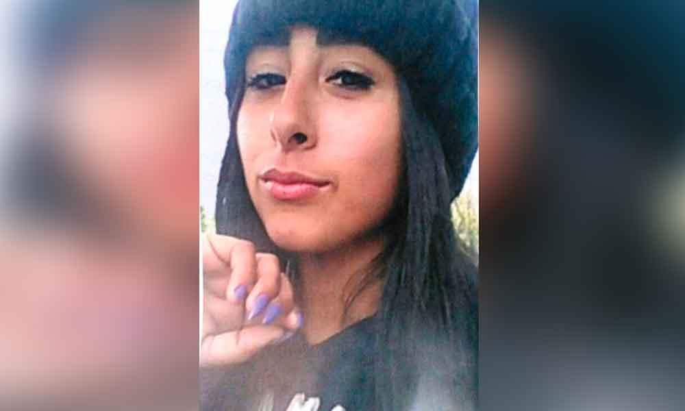 ¡Urgente! Menor de edad se encuentra desaparecida en Tijuana