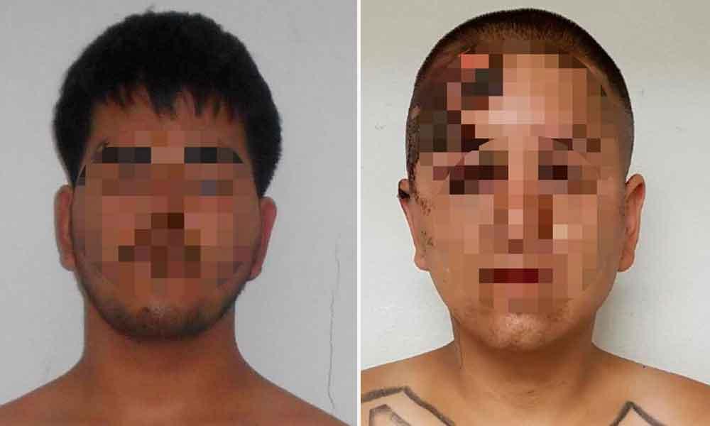 31 años de prisión a asesinos de policía Municipal