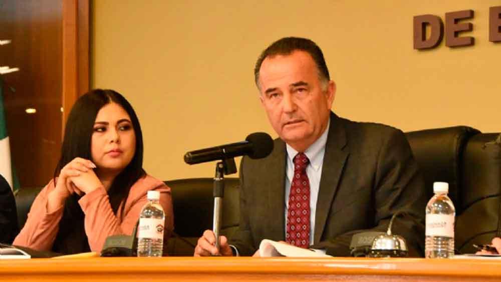 Crisis en Ensenada: Solicitan préstamo de Mil 300 millones