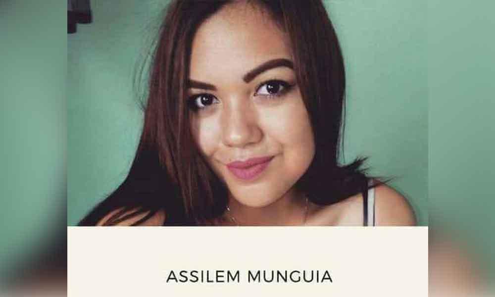 La joven Assilem Munguía de Tecate es localizada sin vida