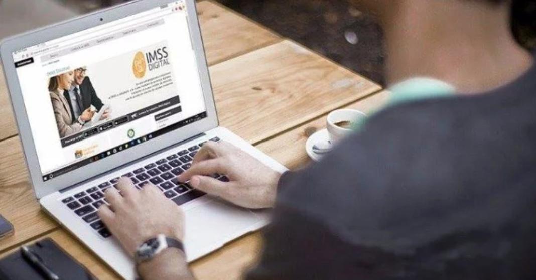 Desde hoy, pago de incapacidad en el IMSS será en línea