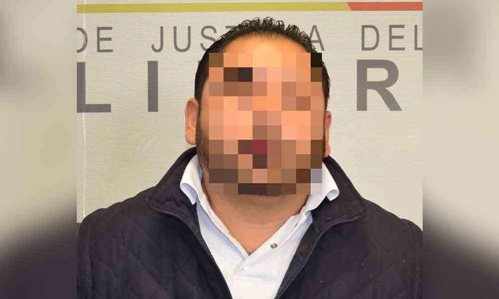 Abusó sexualmente de un menor de 3 años de edad en Tijuana; Era amigo de la familia del menor