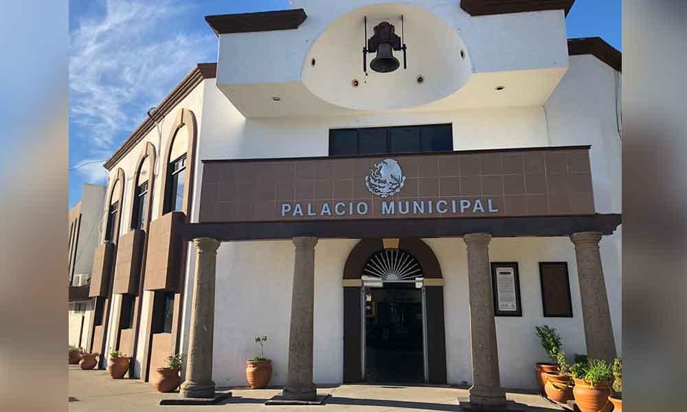 Este lunes 1 de enero del 2018 el Ayuntamiento de Tecate suspenderá labores