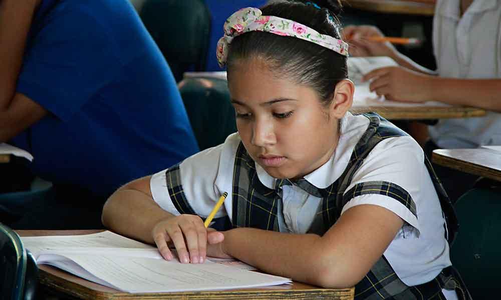 Extienden plazo de inscripciones a educación básica en Baja California para el ciclo escolar 2018 – 2019