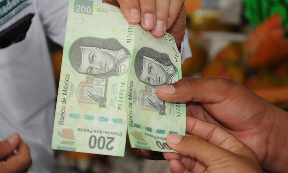 ¡Cuidado! Podrías recibir billetes falsos esta temporada, mira como identificarlos