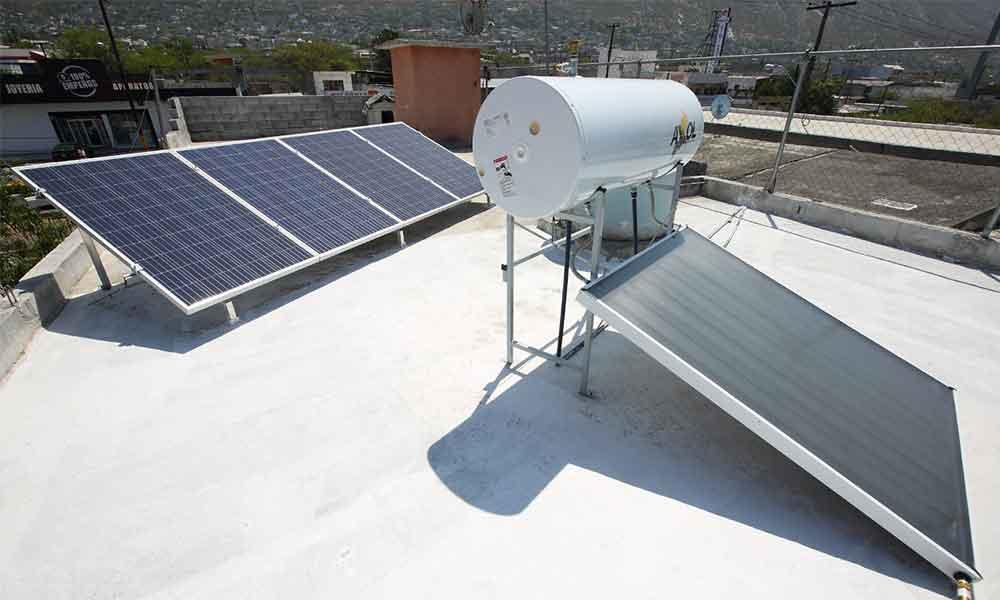Familias podrán obtener subsidio para ahorrar en luz y gas: CFE