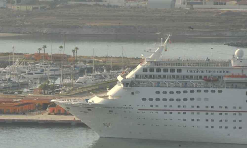 22 cruceros turísticos arribarán a Ensenada en Enero de 2018