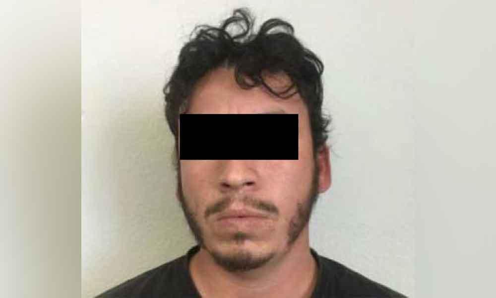 Detienen en Tecate a sujeto por homicidio calificado