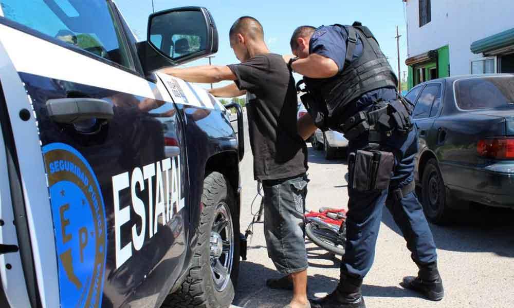 Incauta PEP más de 5 millones de drogas en tres meses en Baja California