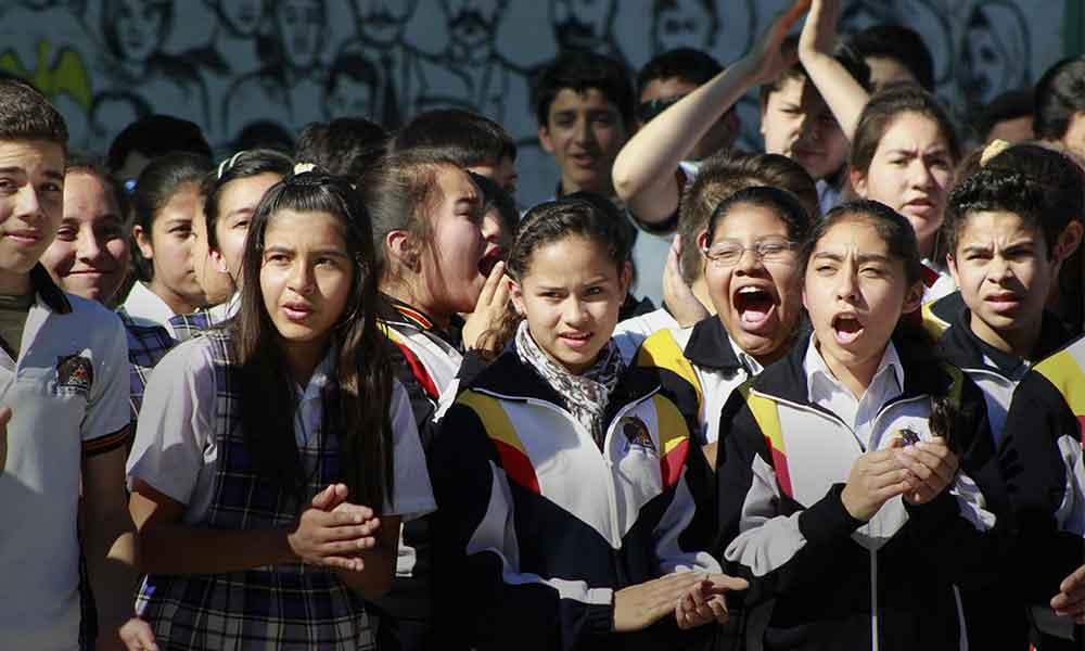Más de 685 mil alumnos de educación básica disfrutan periodo vacacional en Baja California