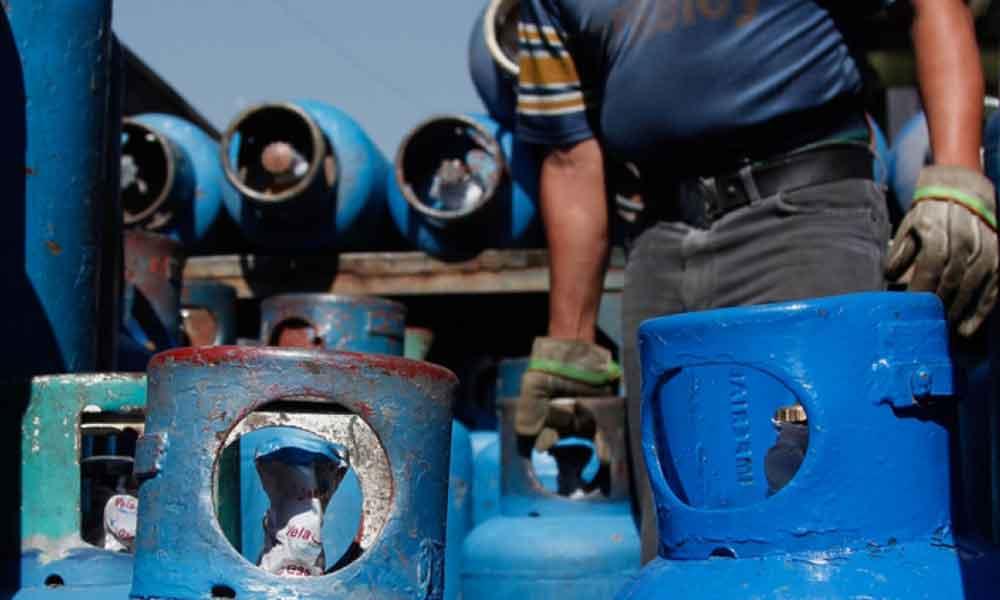 Revisa que tu tanque esté en buen estado; Bomberos reitera medidas de seguridad por uso de Gas LP