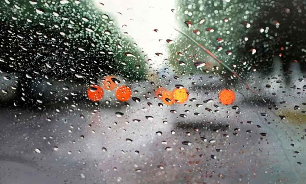 Podría llover durante año nuevo en Baja California