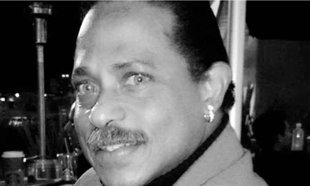 Muere actor de Televisa durante la navidad