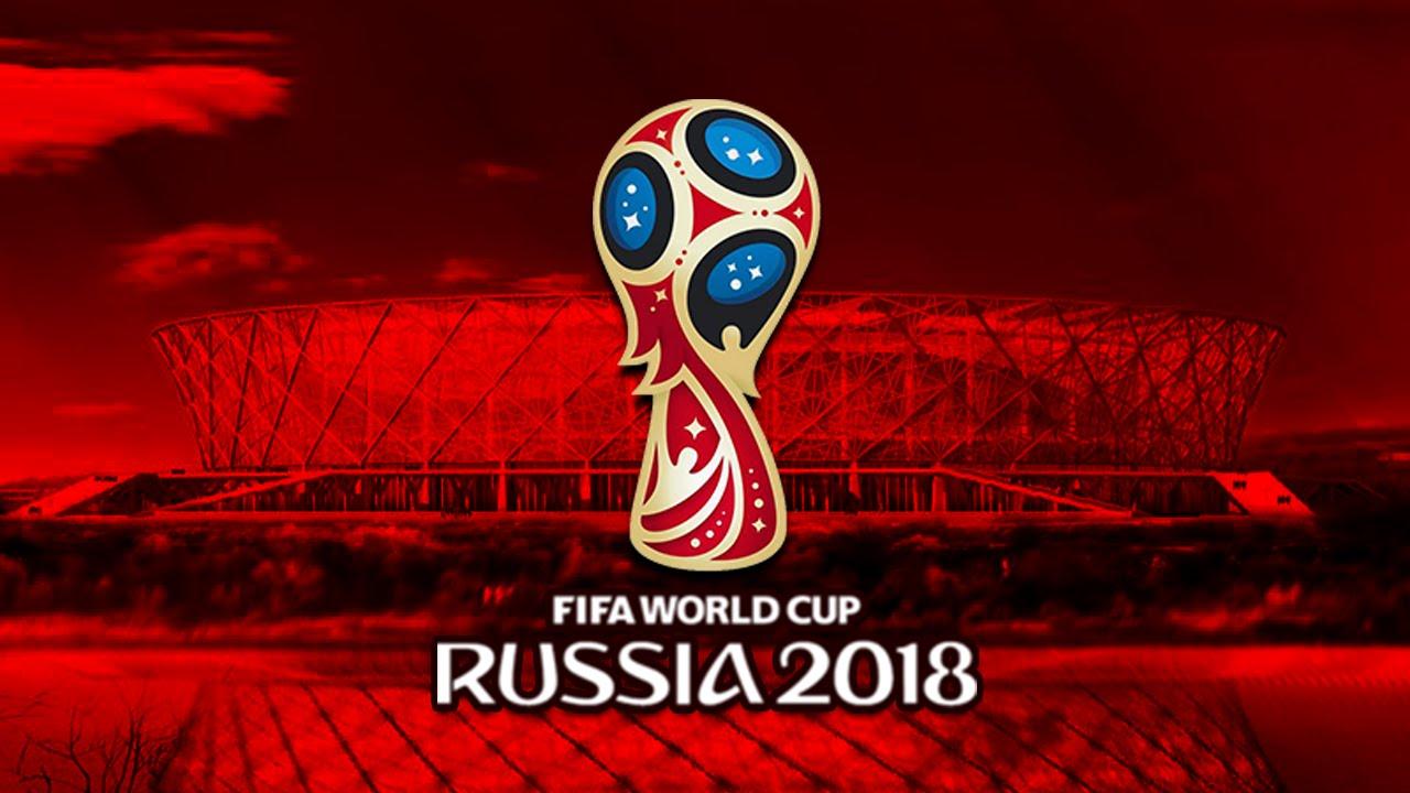 Así quedaron los grupos para el Mundial de Rusia 2018