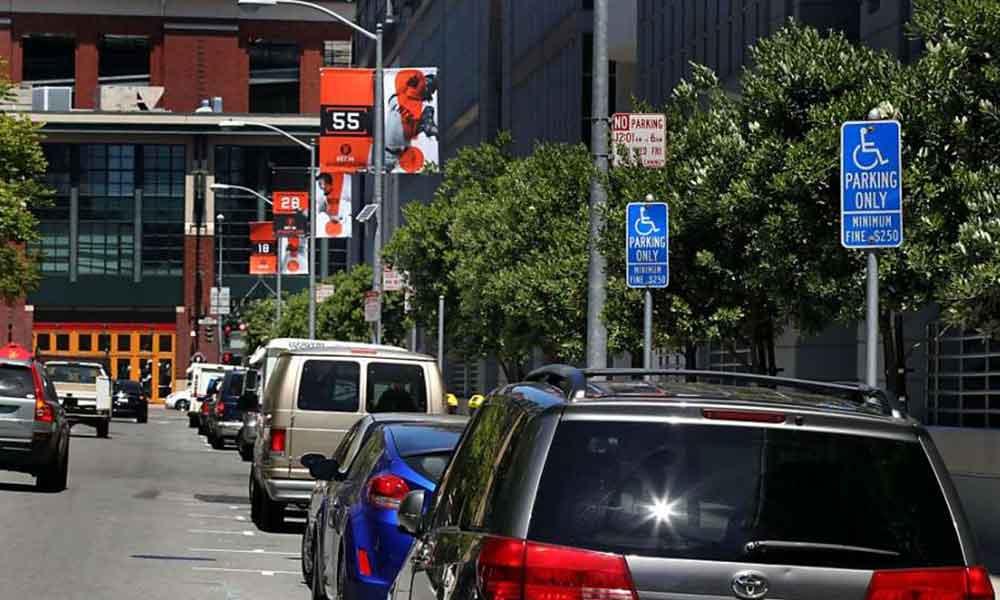 Van por aquellos que den mal uso a las placas para discapacitados en San Diego