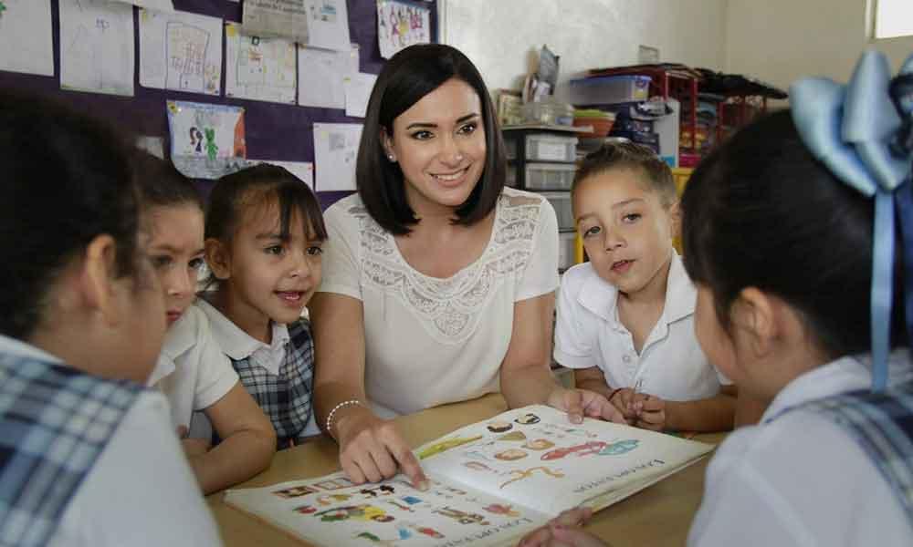 Cierra SEE primera fase de inscripciones a educación básica para el ciclo escolar 2018-2019