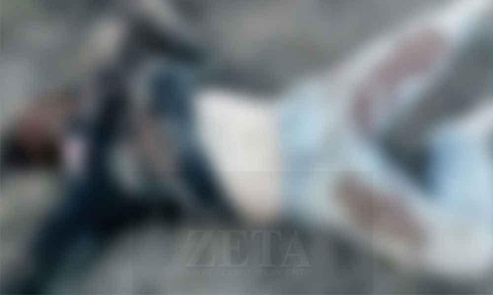 Encuentran cuerpo sin vida en Tecate, presenta disparos en rostro y cabeza