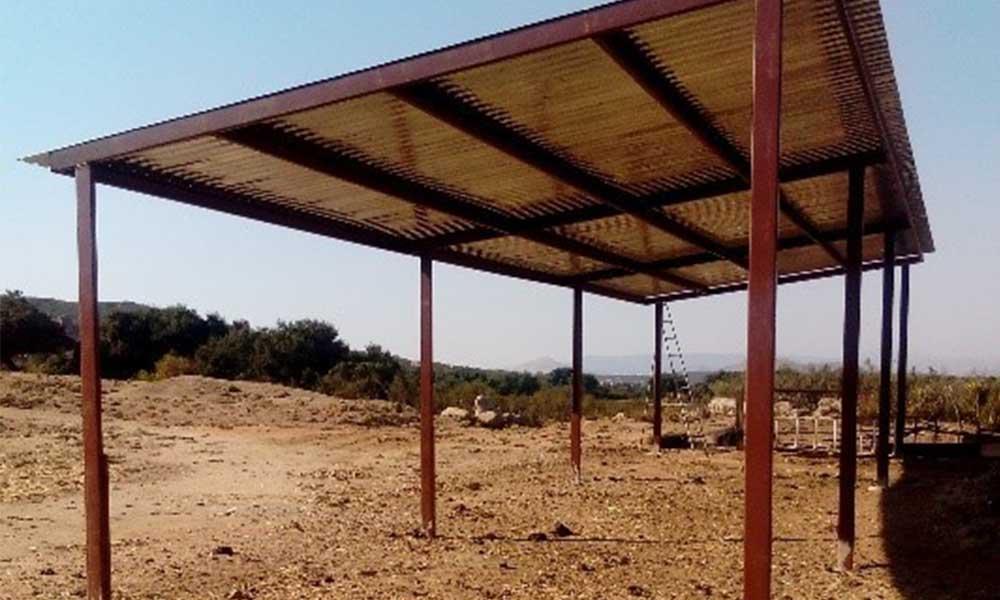 Entrega Gobierno del Estado apoyos a sector agropecuario de Tecate por un monto de 1.7 millones de pesos