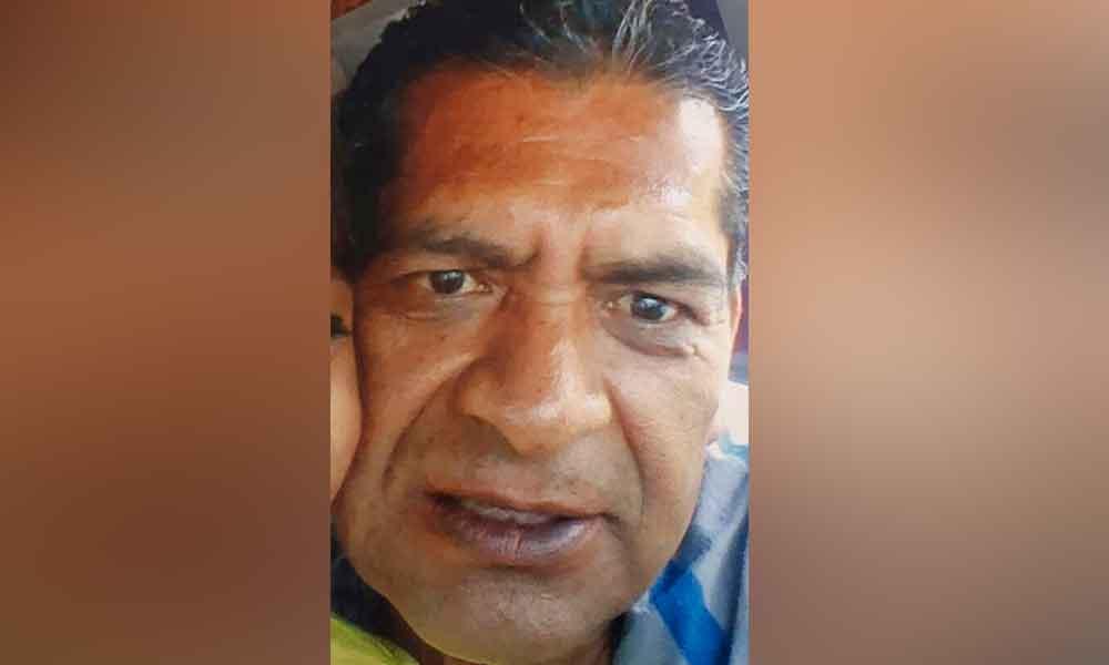 Arturo desapareció tras estar internado en la Clínica 1 de Tijuana