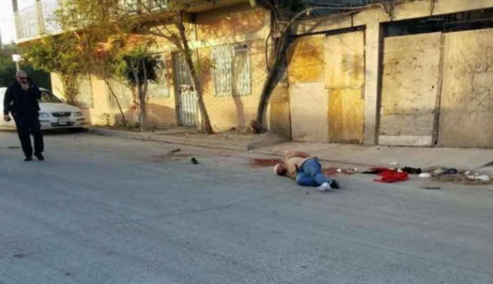 Vecinos dan brutal golpiza a ladrón en Tijuana; ahora podrán ir a la cárcel