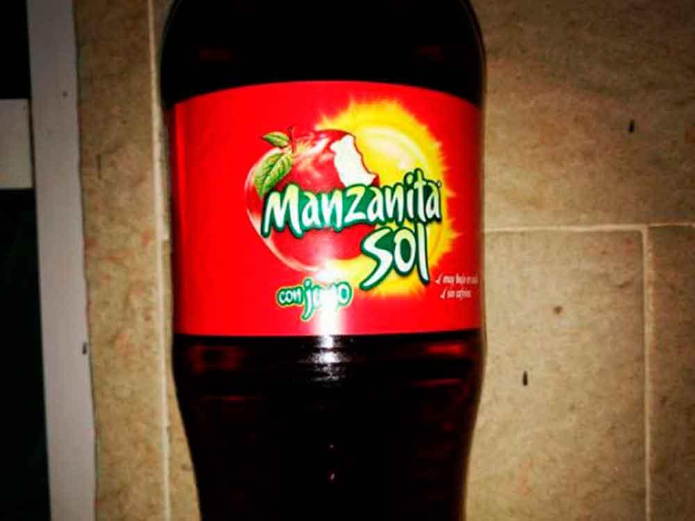 Otra intoxicación por refresco en Mexicali