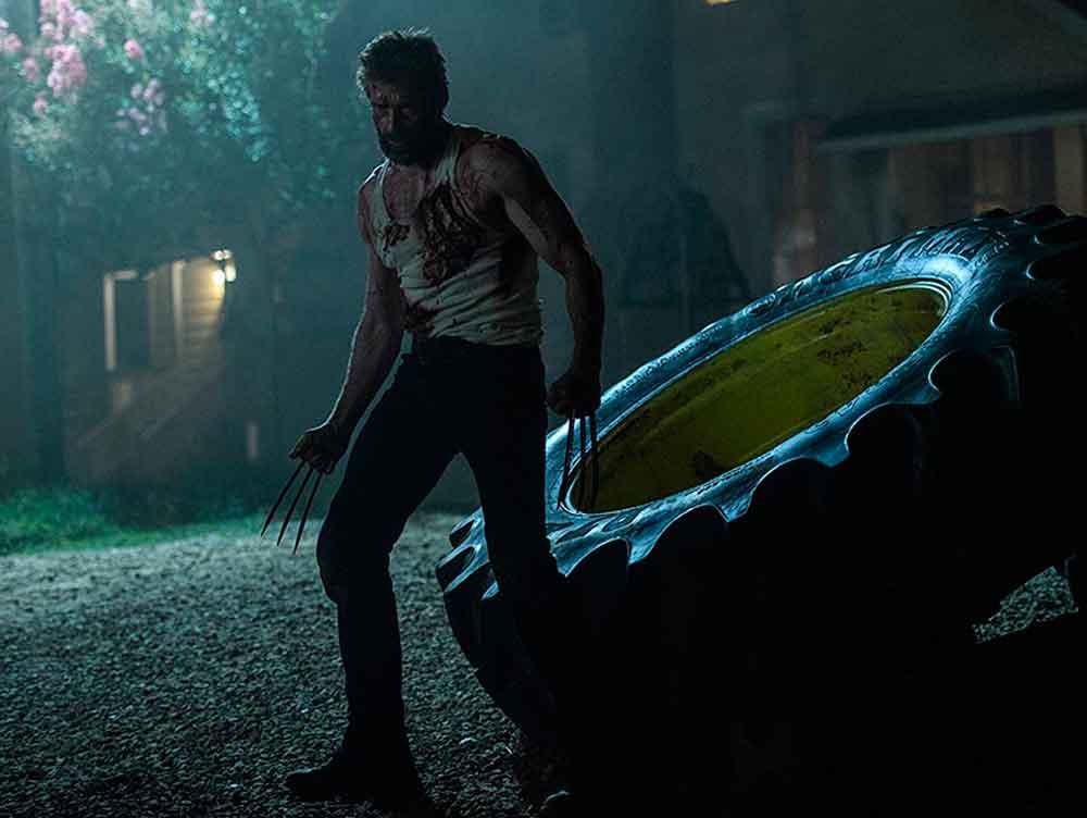 Jackman afilaría su regreso como Wolverine en 'Vengadores 4'