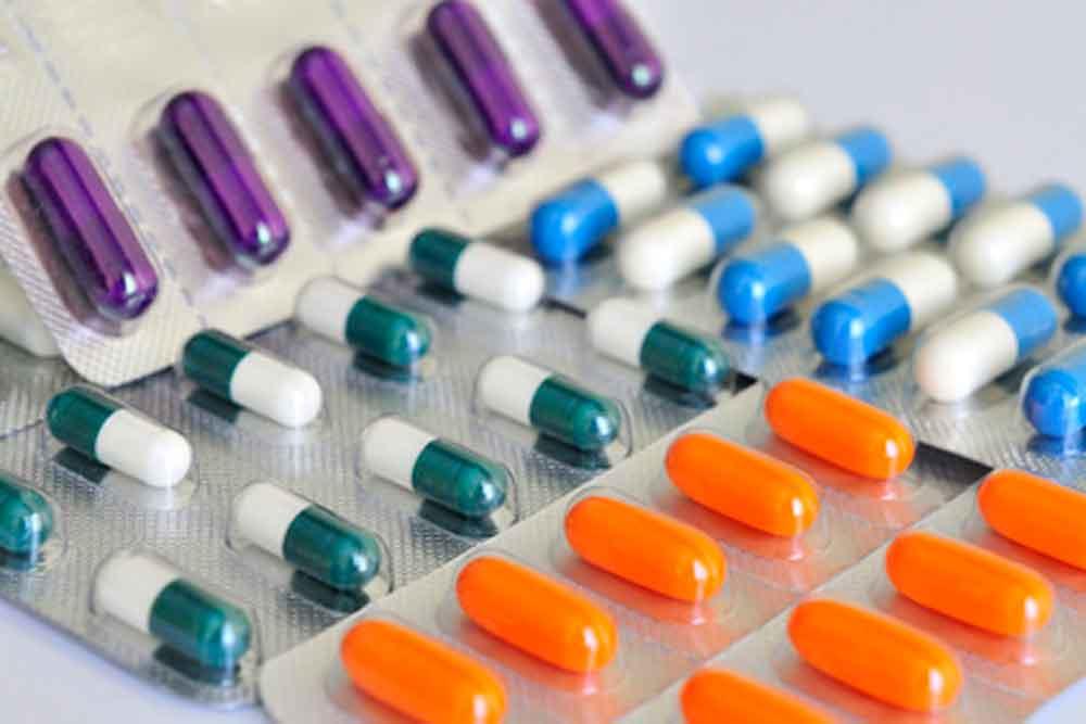 ¡Cuidado! Antiinflamatorios pueden producir úlcera péptica