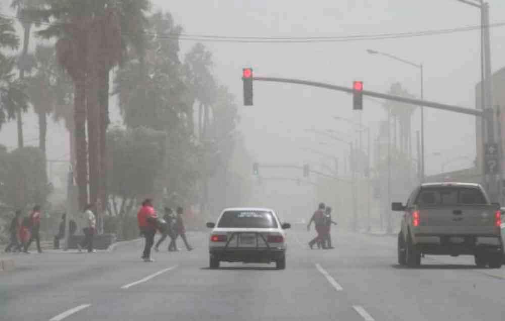 Continuará condición Santa Ana este jueves: Protección Civil