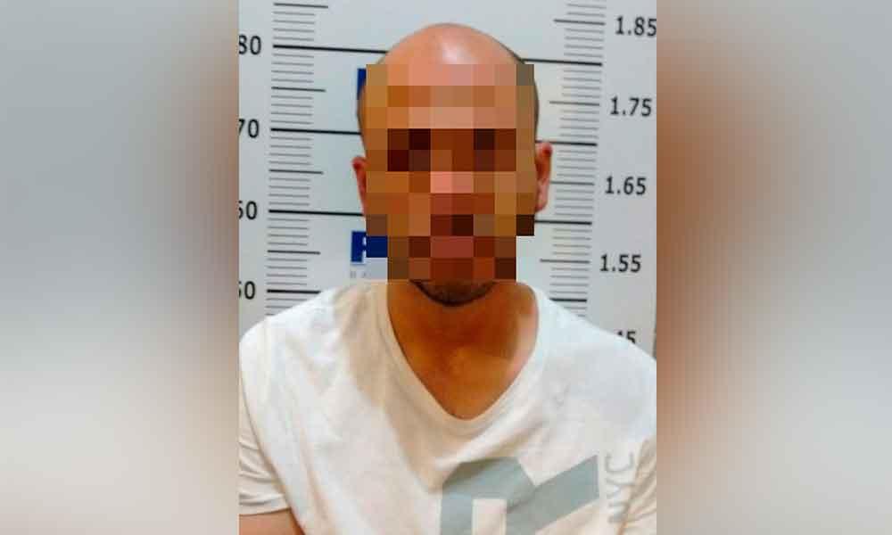 Pasará 1 año seis mese en prisión tras robo con violencia en Tijuana