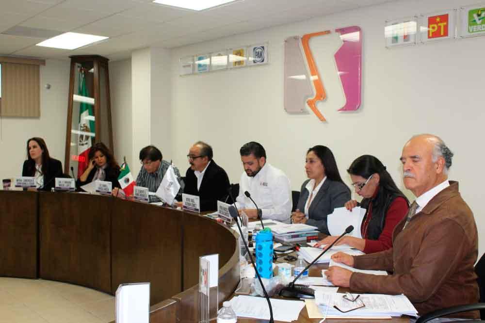 Aprueba Consejo General del IEEBC Calendario de Sesiones Ordinarias
