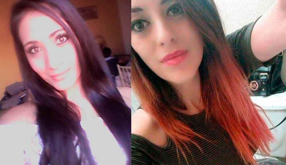 ¡Urgente! Kenia y Karen se encuentran desaparecidas en Ensenada