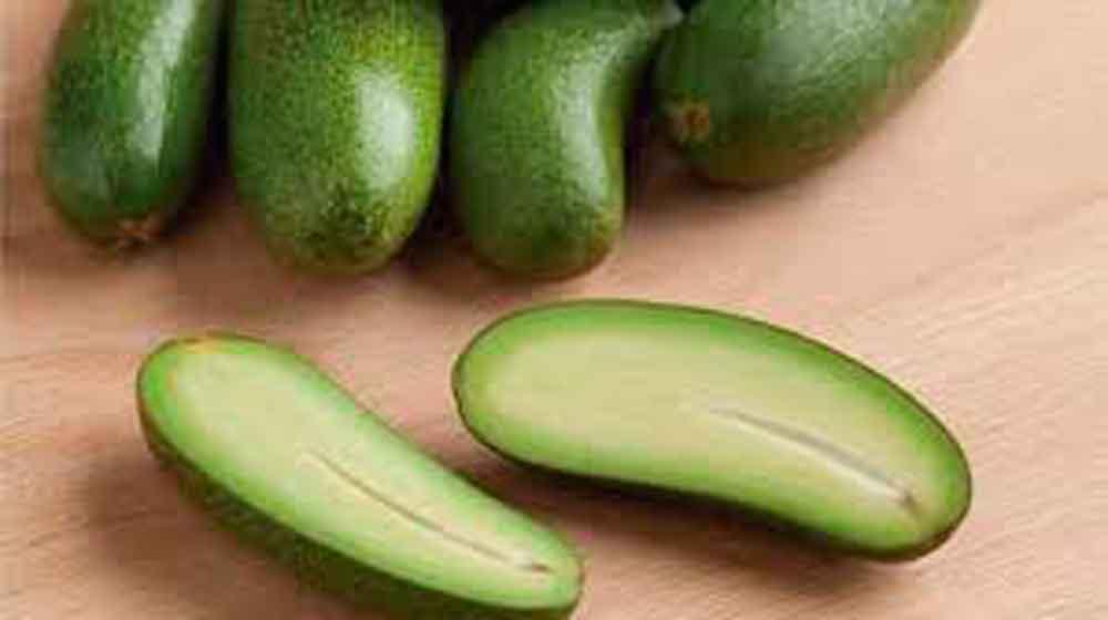 Crean aguacate sin semilla porque la gente no sabe usar cuchillos