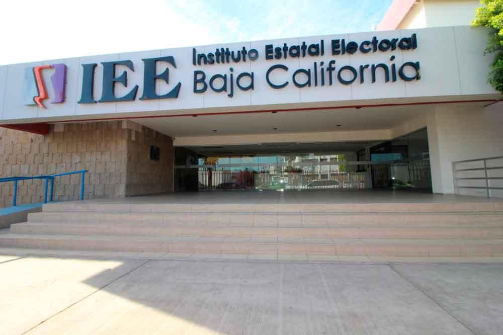 Celebra el IEEBC su 23 Aniversario