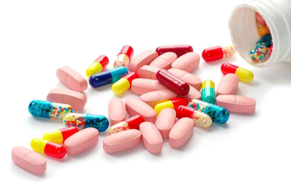 Nunca debes mezclar estos medicamentos con alcohol