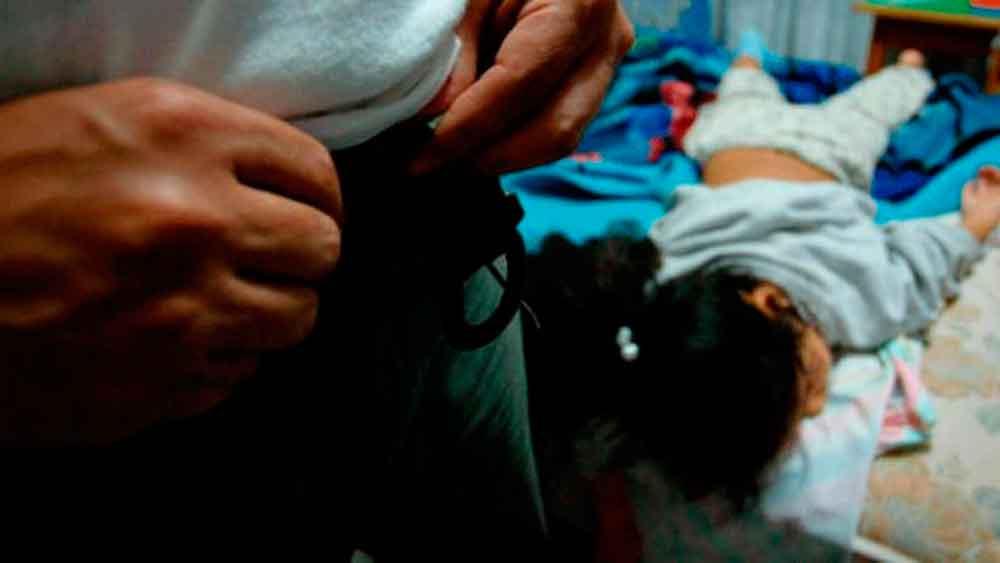 Proponen Ley de castración química para violadores de menores en México
