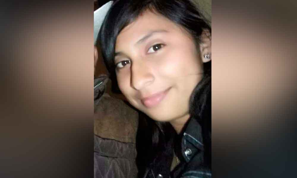 Jazmín de 16 años de edad se encuentra extraviada en Tijuana