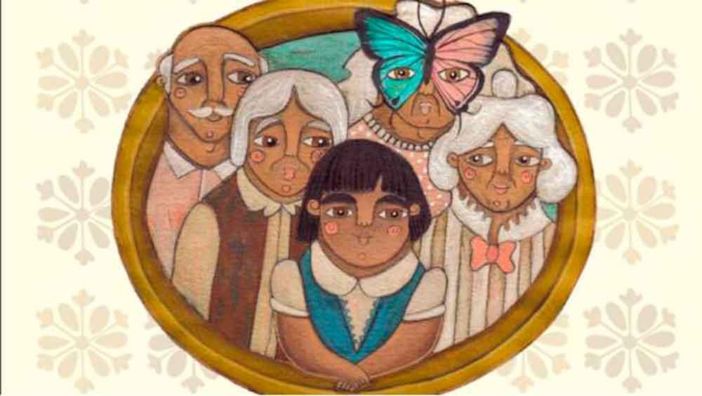 """""""Citlali tiene 3 abuelas"""": El cuento que explica a los niños la transexualidad"""