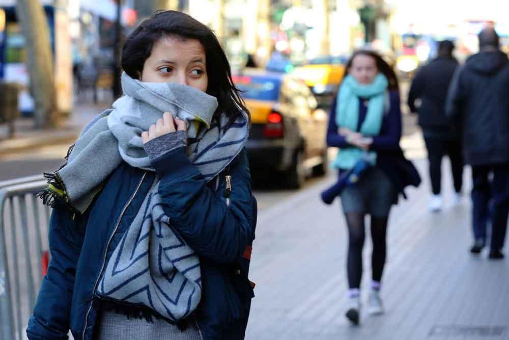 Atención: Vienen cambios bruscos de temperatura para Baja California