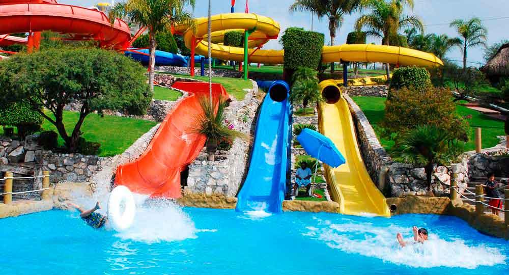 Aprueban  en Ensenada creación del Reglamento para parques acuáticos, albercas y balnearios