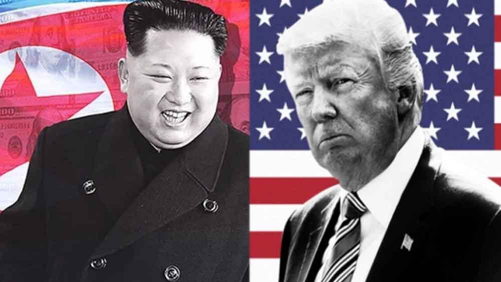 Norcorea advierte al mundo que la guerra contra Estados Unidos es inevitable