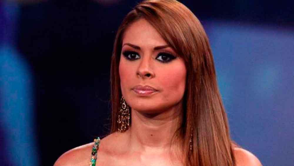 Galilea Montijo lanza desagradable declaración en vivo en el programa 'Hoy'