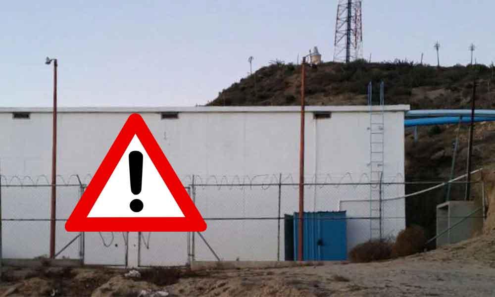 Emiten segunda alerta por el robo de Gas Cloro, es venenoso y podría ocasionar quemaduras