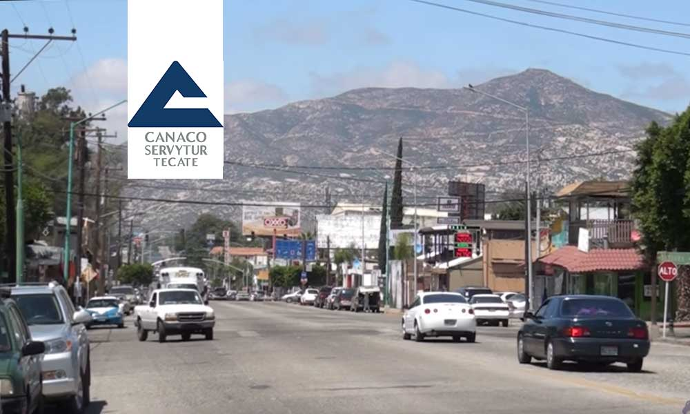 Canaco Tecate invita a comerciantes a afiliarse y obtener grandes beneficios