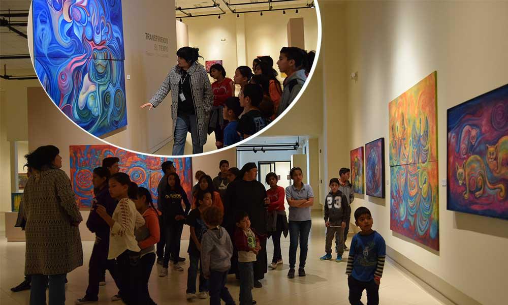 Arranca CEART Tecate con actividades artístico culturales