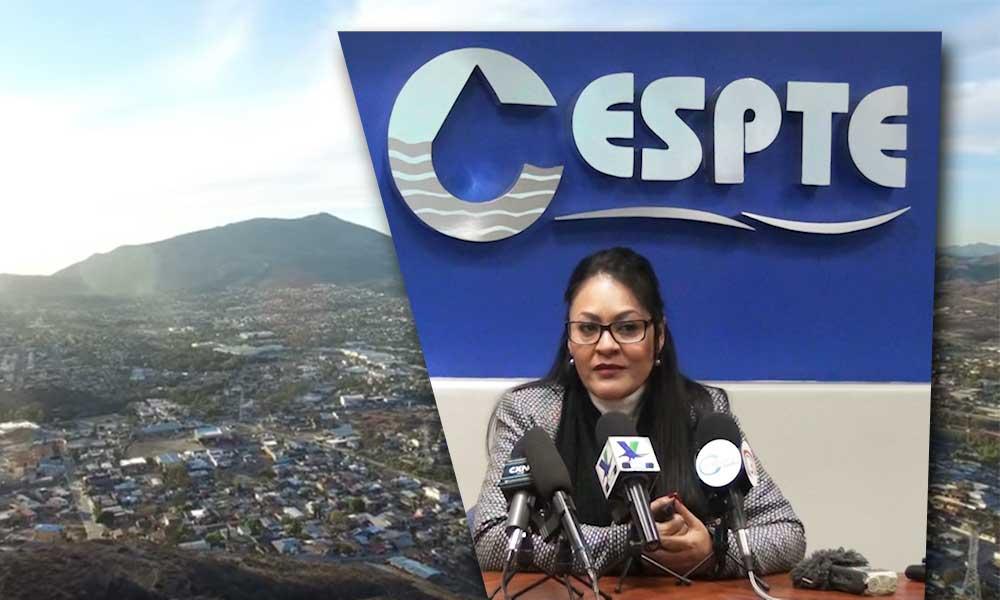Invertirá CESPTE más de 73 millones de pesos en infraestructura de alcantarillado y ampliación de redes este 2018