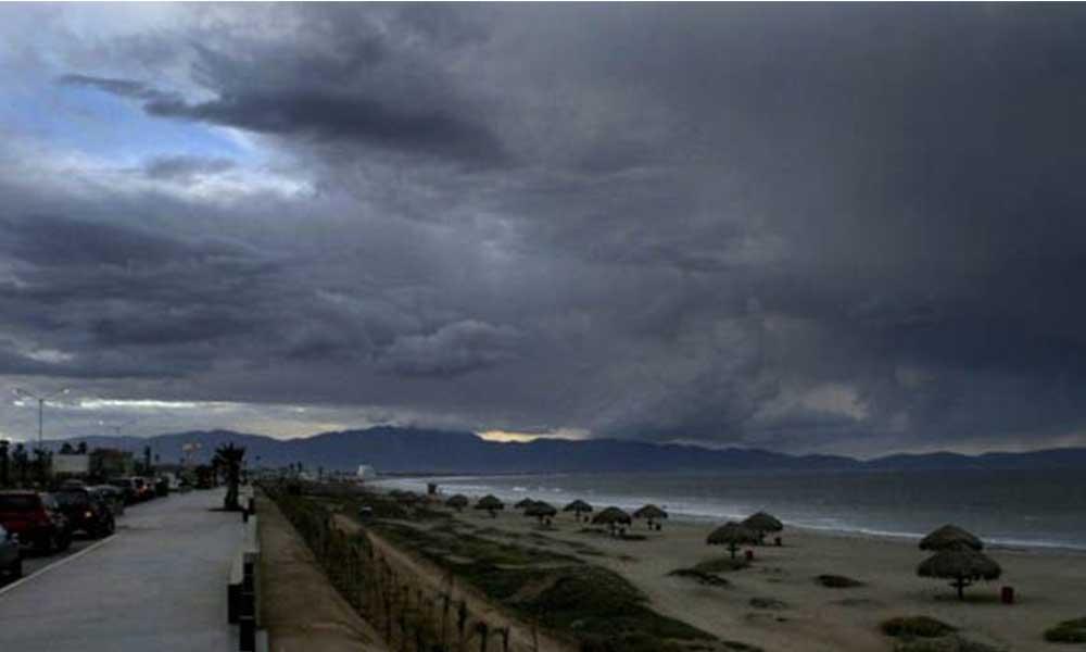 Ensenada emite aviso sobre las bajas temperaturas que se esperan en costas y de hasta 0 grados en montañas