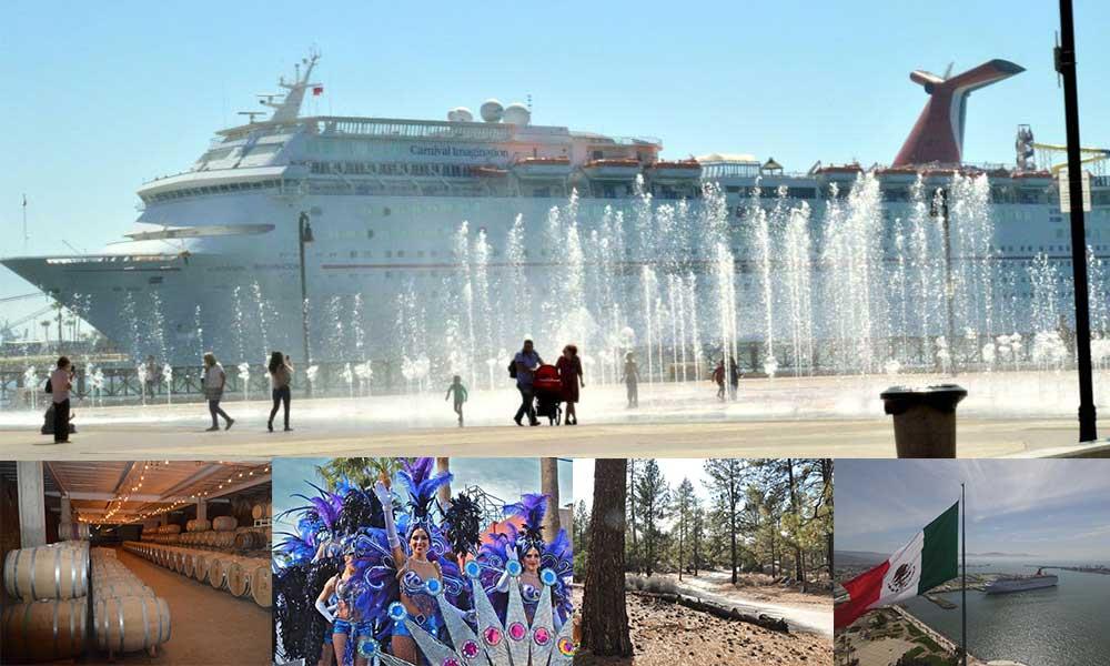 Estos son algunos de los atractivos turísticos que puedes disfrutar del municipio más extenso de México, Ensenada