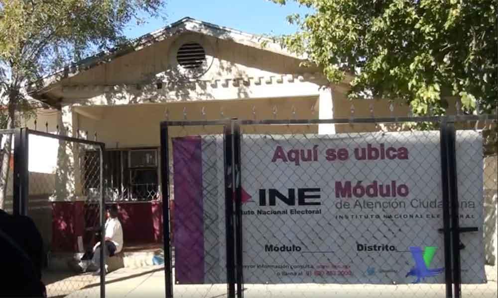 ¿Ya tienes tu INE? Mañana es el último día para tramitarla en Tecate