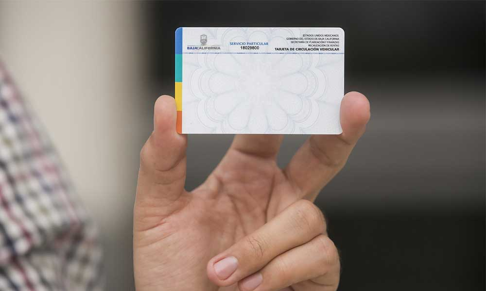 Darán mantenimiento a sistema de impresión de Licencias de Conducir; Sólo se entregarán constancias