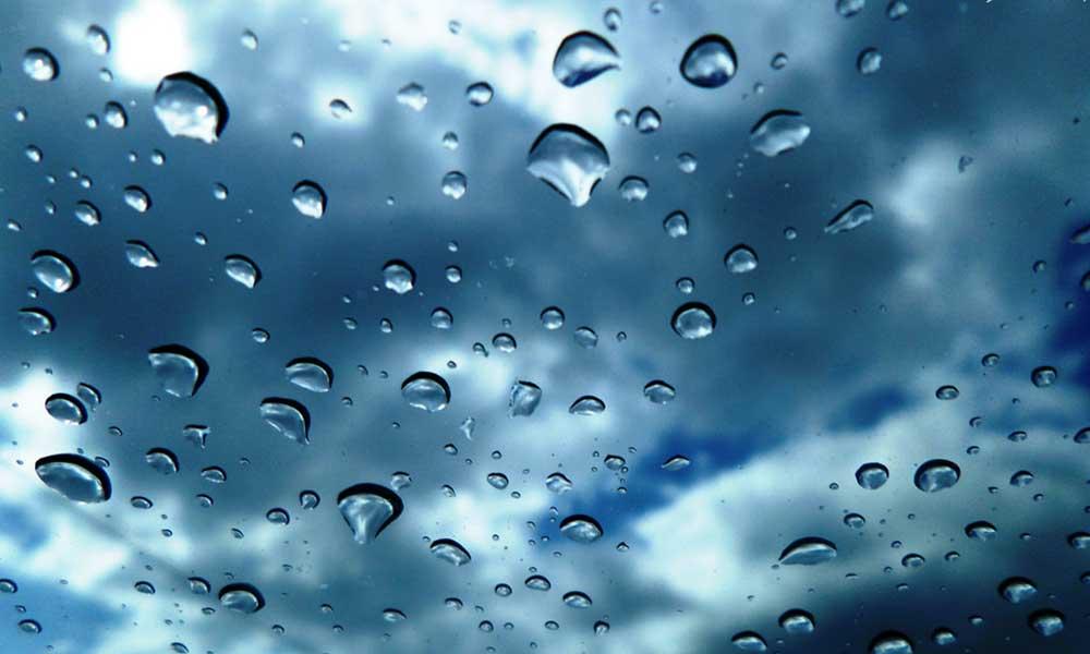 Pronostican hasta una pulgada de lluvia para Baja California